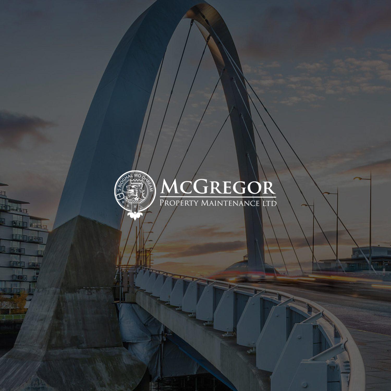 mcgregor nettl glasgow