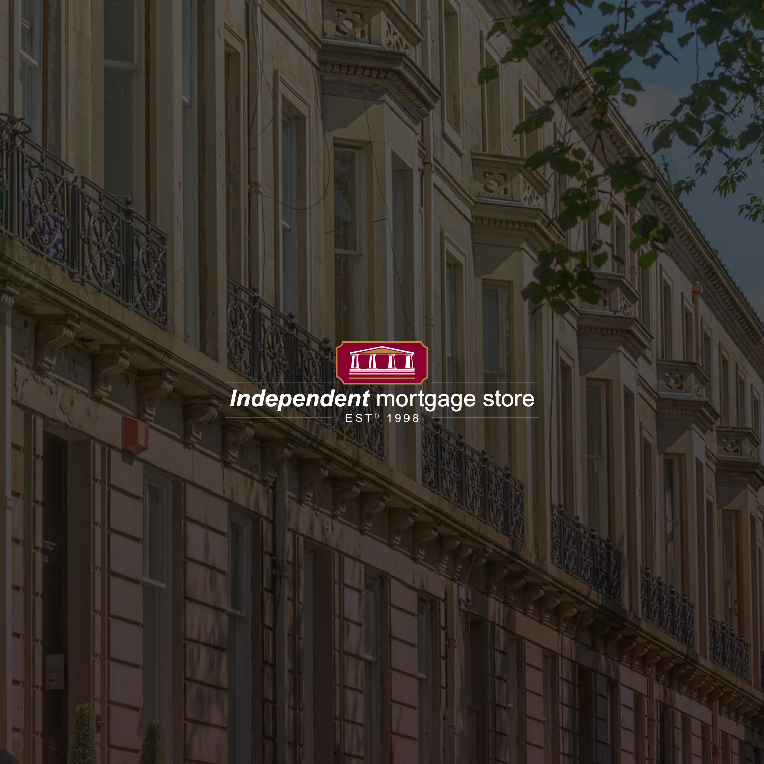 independent mortgage store glasgow